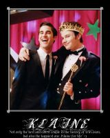 Klaine Motivation by shannaxzala