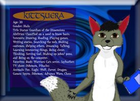 Kittsuera ID by Kittsuera