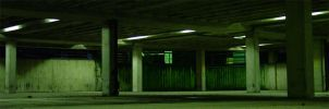 Car Park 01 by jpwplus