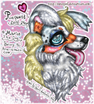 ::Marius The Dog Request: by Rutogirl