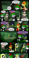 MoHo Moondogs Mission 7(past) pg 4 by BlackRayquaza1