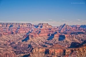 Grand Canyon, Arizona by lixa111