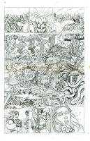 LAST DANCE page 2 pencils by JohnsDead