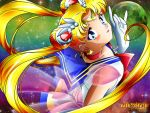 [colo] Sailor Moon Anime 03 by Naruttebayo67