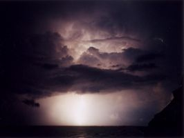 Lightning 4 by pwg