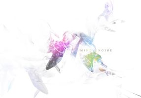 Mind Engine by Angelus-Hellion