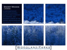 Woodland Parks by trent28o