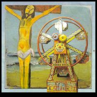 Stations of the Cross by offermoord