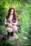 Sally - Nightmare Before Christmas Cosplay 11 by ASCosplay