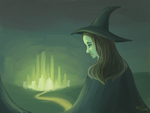No One Mourns The Wicked by Kitzophrenic
