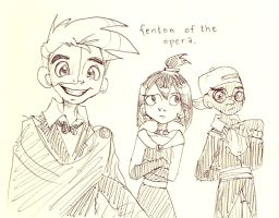 fenton of the opera by why-so-silent