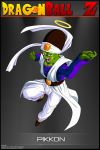 Dragon Ball Z - Pikkon M12 by DBCProject