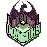 Rising Dragon Logo-01 by markymarkxz