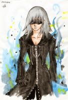 Riku-Watercolors by raquel-cobi