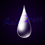 RAINDROPS 2 by darklife14