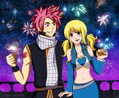 Reach For the Stars by Inspired-Destiny
