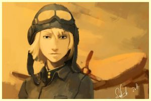 pilot2 by soft-h
