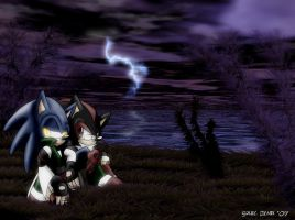 SONADOW - After the Storm by SonicRemix