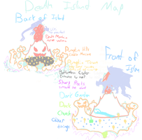 Death Island Map by ArceusOpener