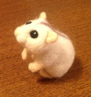 Image mimi the hamster by Shoshannah84