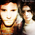 Damien Grey +OC+ by MaryPope
