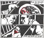 Lecter Comic Strip by The-Memory-Palace
