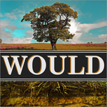 'Would' album art by THEsimplePLEASURES