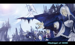 Madrigal of God by RireNe-RN