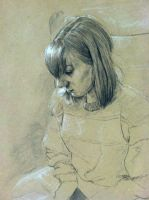Jessica Reading by emueller