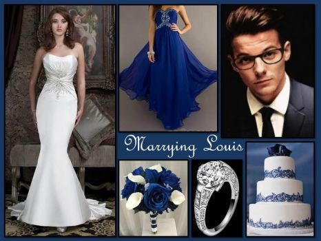 Marrying Louis by lovevampireboys