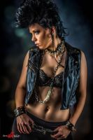 Girl With the Dragon Tattoo (3) by Toni-Darling
