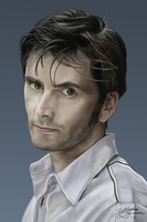 David McSexy Tennant by Madiswain