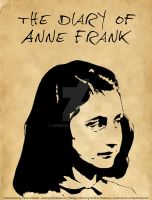 Anne Frank by zenemig