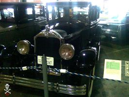Late 1920's Buick by CZProductions