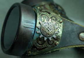 Celtic Goggles Series - Pic 3 by ThePromethean