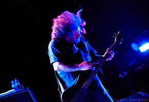 Napalm Death 08 by Liima