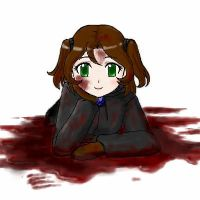 Blood obsession by LazyOrca
