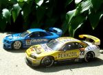 Nissan Skyline JGTC duo s1-02 by Sonic-CDX