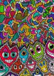 Blackbook - All Eyes on you by Loggaa