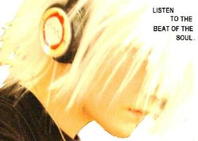 Listen to the BEAT of the SOUL by edorei