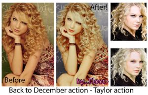 back to december action by FloorYriarte