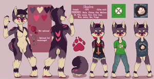 Shaden ref 2015 by Shadennui