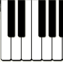 Real.piano.in.an.image by trollize