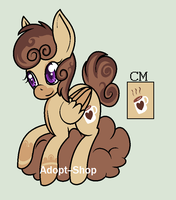 MLP - Adoptable - CLOSED by Adopt--Shop