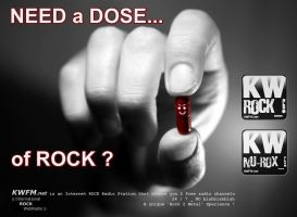 KWFM.net _ NEED a DOSE... by KWFMdotnet