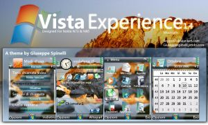 Vista Experience Mountain N95 by Beppe87