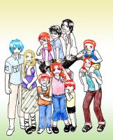 HP7- The new generation by Miss-Jose