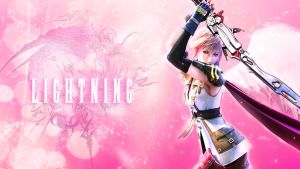 lightning pretty pink by EeKeRs05