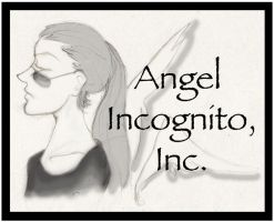 Angel Incognito Inc. by ellestril