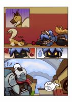The Wild Chase - Page 2 by Klears